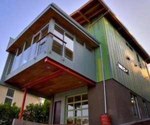 Case Architects eco-friendly architecture and building