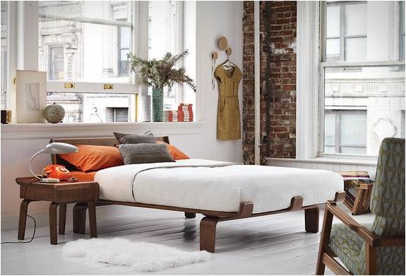 case study alpine bed by jay novak. Black Bedroom Furniture Sets. Home Design Ideas