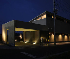 Case Study House #14 by Nasu Club
