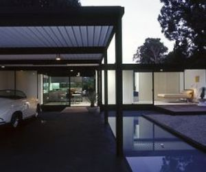 Case Study House #21 Revisited