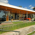 Case Study House #9 By Eames And Saarinen For Sale