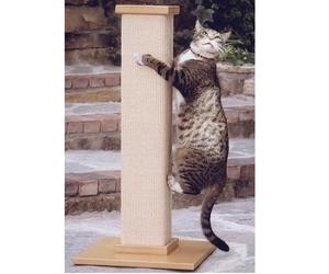 Cat Scratching Post by SmartCat