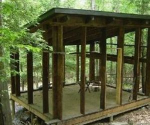 Catskills 'Treehouse'