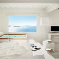 Cavo Tagoo Hotel | Mykonos Greece