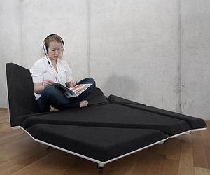 Cay Sofa by Alexander Rehn