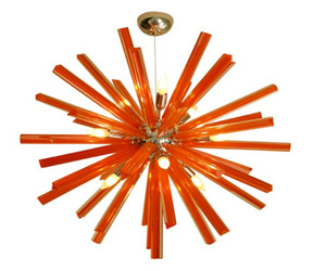 Ceiling Lamp Fullcolor Design