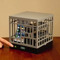 Cell Phone Jail Helps You Reclaim Silence in Your Home