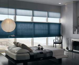 Cellular Shades for Your Master Bedroom from Blindsgalore