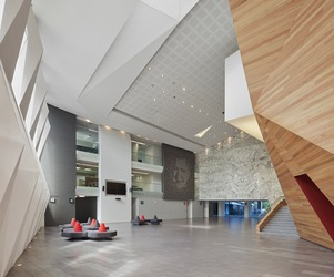 Centro Cultural Roberto Cantoral by Broissin Architects