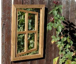 Centurion Illusion Garden Mirror