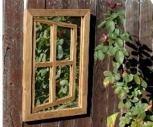 Centurion Illusion Garden Mirror