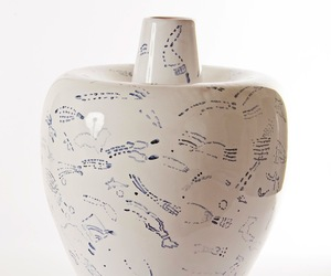 Ceramics collection by Ugo La Pietra