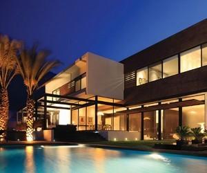 CG House of Monterrey, Mexcio by GLR Arquitectos