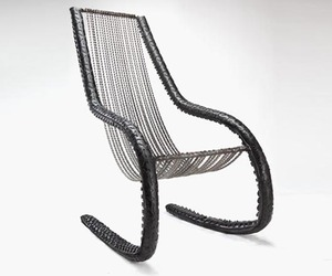 Chain Rocker by BRC Designs