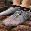 Chainmail Shoes by Gost