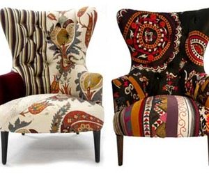 Chair Collection from KMP Furniture