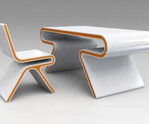 CHAIRSFORTHE21STCENTURY-Atomare Omega Chairs