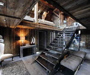 Chalet Brickell in Megève Ski Village by Pure Concept