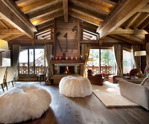 Chalet Gentianes: Delectable Fairytale Cottage in France