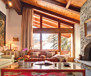 Chalet Zen in Zermatt, Switzerland
