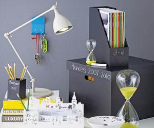 Chalkboard Office Accessories