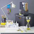 Chalkboard Office Accessories