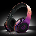 Chameleon Beats by Dr. Dre Studio Headphones by ColorWare