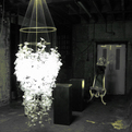 Chandeliers by John Harrington Design