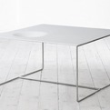 Change Tables by Hee Welling