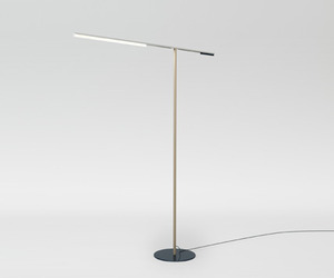 Channel New Lamp Collection from RBW
