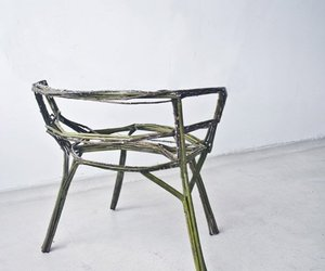 Chair Farm: Sustainable Furniute by Werner Aislinger