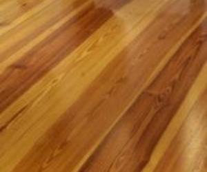 Character Heart Pine Flooring
