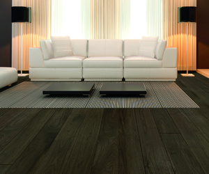 Charcoal Walnut by Terra Legno