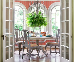Charm and elegance in a North Carolina home