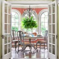 Charm and elegance in a North Carolina home