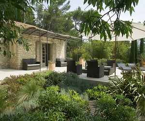 Charming and Cozy Villa in Provence: Villa Cecile