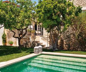 Charming Majorcan Retreat with Fabulous Details