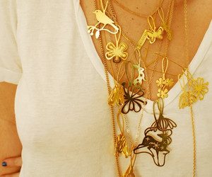 Charming Necklace by Tord Boontje