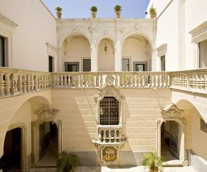 Charming Palazzo Gorgoni Vlla in Puglia