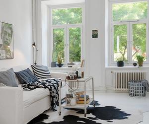 Charming Swedish Flat