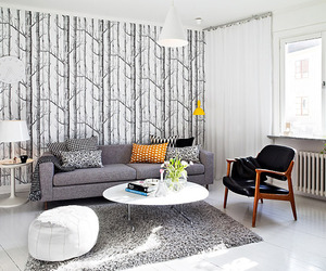Charming Swedish flat in Kungsladugård