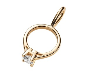 Charms Collection by Harry Winston