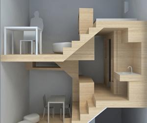 'Chatou' by H2O architectes
