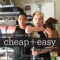 Cheap + Easy DIY Guidebook