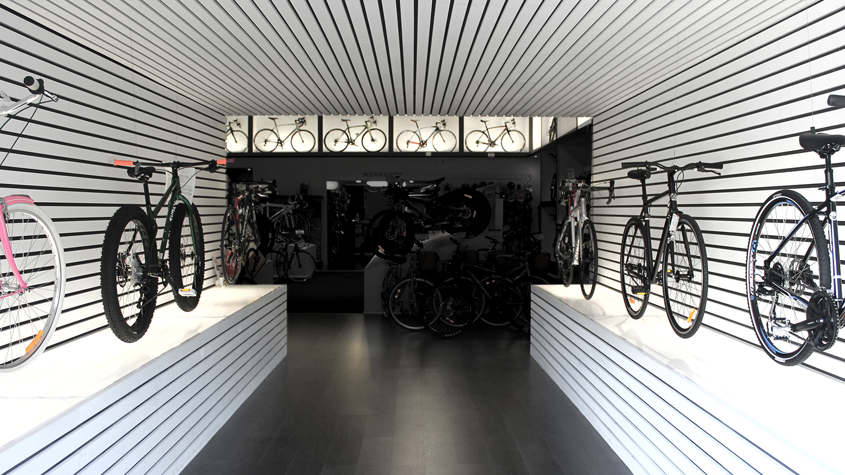 Cheeky Velosport Bike Shop