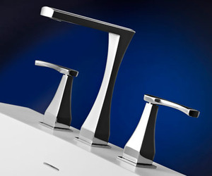 Chelsea H125 Faucet Collection by Hastings Tile & Bath