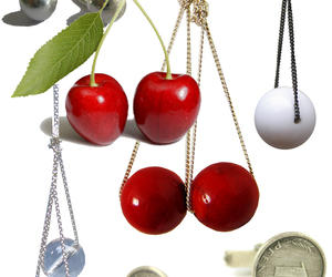 cherry jewellery
