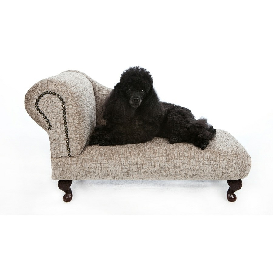 Chester Amp Wells Kensington Chaise Longue Dog Bed