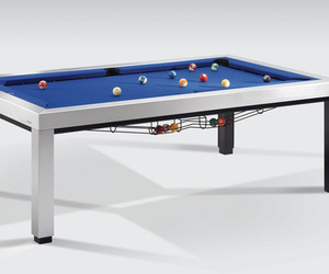 Chevillotte (Very)Table Pool Table
