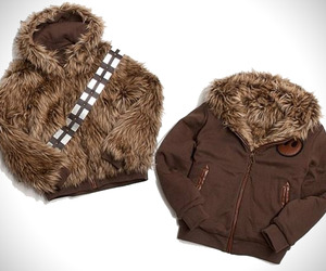 Chewbacca Hoodie by Marc Ecko